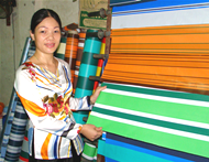 Mrs Lê Thu Hà